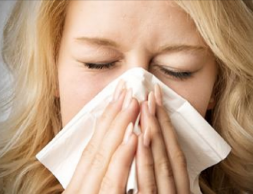 Why Springtime Allergies Could Make You Want to Take a Sick Day